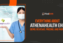 Everything About athenahealth EHR - demo, reviews, pricing, and more!