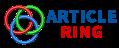 Article Ring Logo