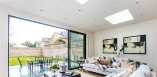 High end Home renovation in London