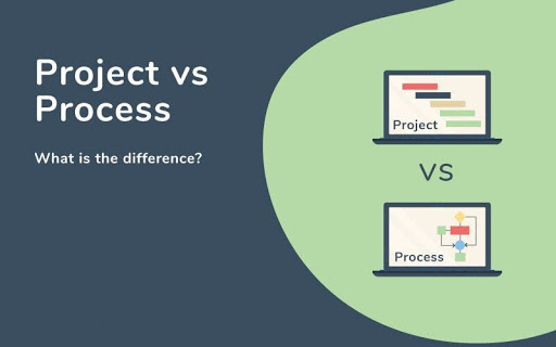 BPM vs. project management: What are the differences?