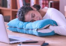 The Best Pillow for neck pain A Good Night's Sleep