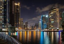How to set up a media company in Dubai?