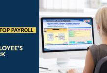 Gen Desktop Payroll for HR & Employee's Work