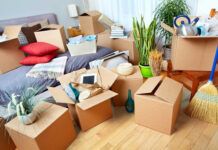 house shifting agency in Bangalore