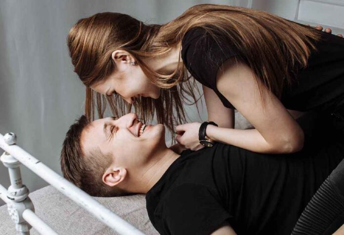 The Importance of Physical Expression of Love for a Successful Love life.