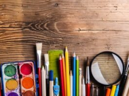 Tips of Arts And Crafts With the accompanying pointers