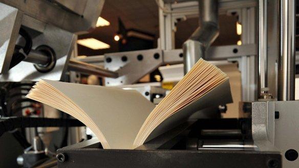 printing press in pakistan