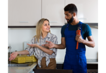 Cleveland plumbing repair – Fix a Leaky Faucet