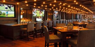 North Carolina Restaurants