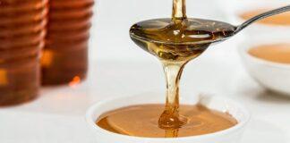 Pure honey in Pakistan