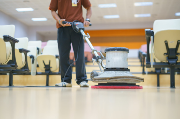 post construction cleaning services in Mississauga