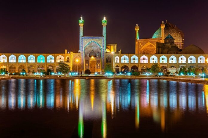 Things to do in Esfahan