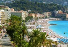 Visit Attractions in Nice