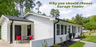 Why you should choose Garage Vanier