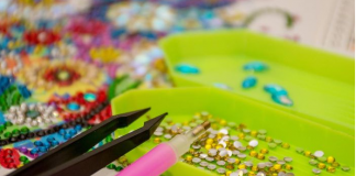 The creative hobby everyone is talking about
