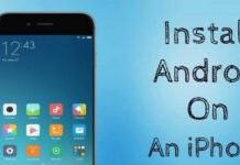 iAndroid 14,13,12 Download and Install For iPhone iPad Without Jailbreak