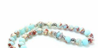 this is prayer bead