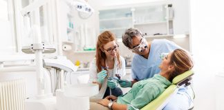 escondido dentist