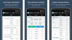 10 Best Workout Log Apps of 2021 for iOS and Android