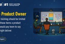 SAFe Product Owner Online Certification