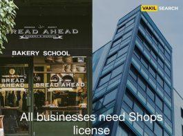 shop and establishment registration