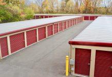 Storage Services in Henrietta