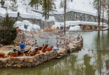 Top Things to Do in Steamboat Springs