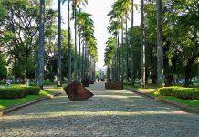 Tourist Attractions in Belo Horizonte