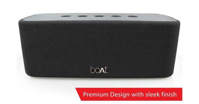 Boat Aavante 15 30W Bluetooth speaker