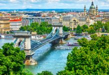 Things to do in Hungary