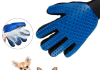 cat grooming gloves