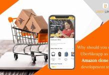 app like amazon
