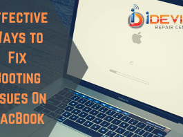 Most Effective Ways to Fix Booting Issues On MacBook