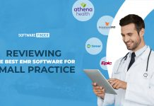 Reviewing the Best EMR Software for Small Practice