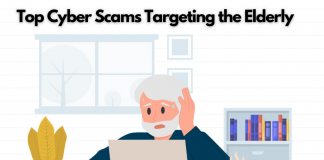 Top Cyber Scams Targeting the Elderly