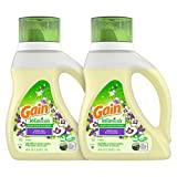 best plant based laundry detergent