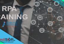 rpa Training in Noida