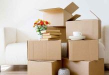 12 tips to moving into a small apartment