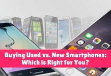 Buying Used vs. New Smartphones: Which is Right for You?