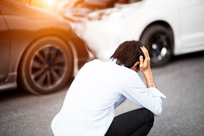 Car Accident Lawyer San Diego