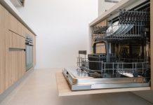 Dishwasher repair Burnaby