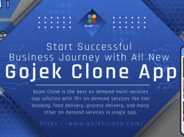 Gojek Clone