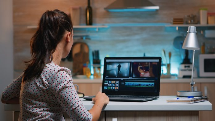 video editing course online