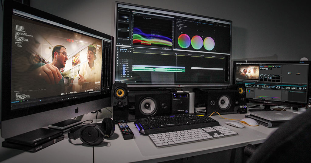 jobs in video editing