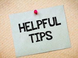 Locksmith Helpful Tips