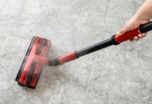 How to clean the Laminate Floor with Steam mop Properly