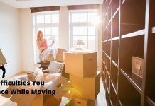 What Difficulties You Face While Moving to a New City