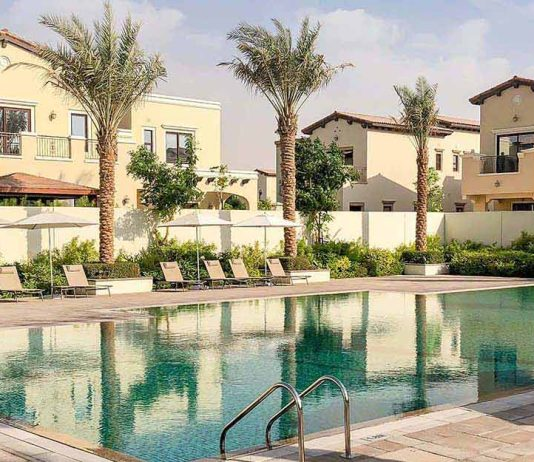 Villas for Sale in Arabian Ranches
