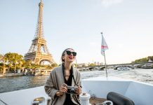 What are the best tourist attractions in France?